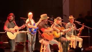 Zac Brown Band - Fire & Rain 6.22.19 Holmdel
