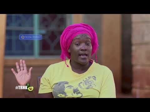 """""""Izi viti zako ni ngumu kama form za dispensary"""" ...Ep 195 Pt 1"""