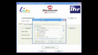 Video LIN Driver Configuration Tool for PIC Microcontrollers download MP3, 3GP, MP4, WEBM, AVI, FLV Mei 2018