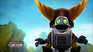 Ratchet & Clank: Tools of Destruction (Ending Song)