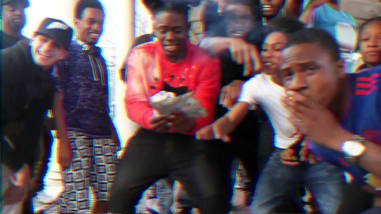 Sheff G 4 Them Racks Feat Trouble Loso X Jah9 X Sleepy Hallow