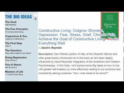 06 Constructive Living