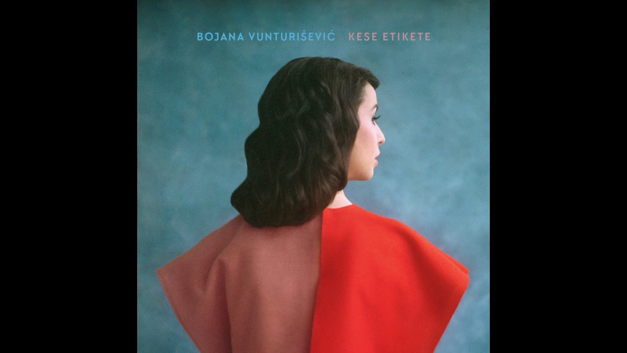 Bojana Vunturišević - Kese etikete