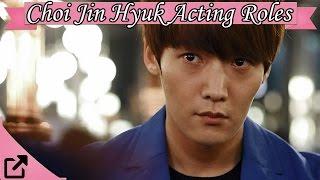 Video Top Choi Jin Hyuk Drama Acting Roles download MP3, 3GP, MP4, WEBM, AVI, FLV Januari 2018