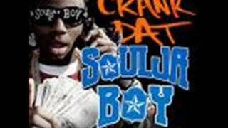 Crack Dat Soulja Boy