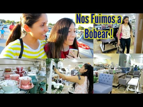 Bobeando Con la Mary en Ross, Marshalls y HomeGoods !! - Oct