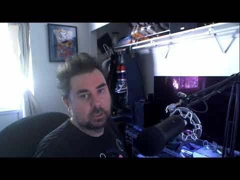 Jeff Gerstmann Video Game Stream Archive (02/03/2018)
