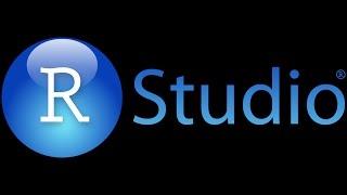 R - Install R and R Studio on Windows 10