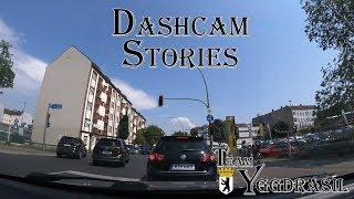 Dashcam Stories Berlin // worst of June 2018