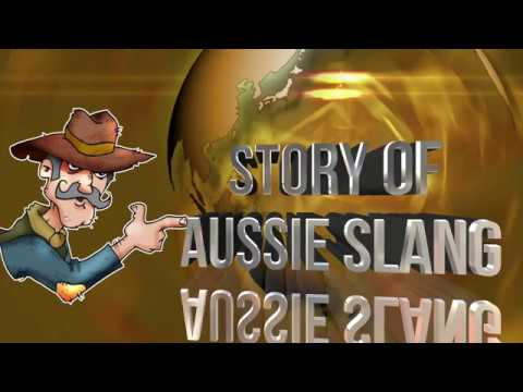 Aussie Slang Meaning A Story In Aussie Slang With Slang Translation