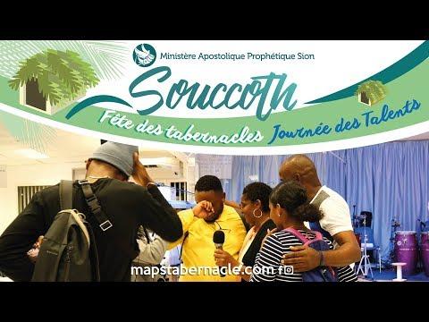 Les talents de SOUCCOT