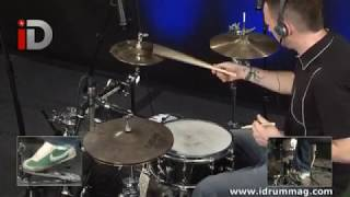 #Drumming Concepts: Re-Creating Programmed / Sampled Beats