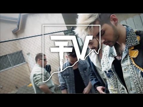 Tokio Hotel TV 2014 [EP 03] 'Tom, Do Your f*'n Job - You're My Assistant'