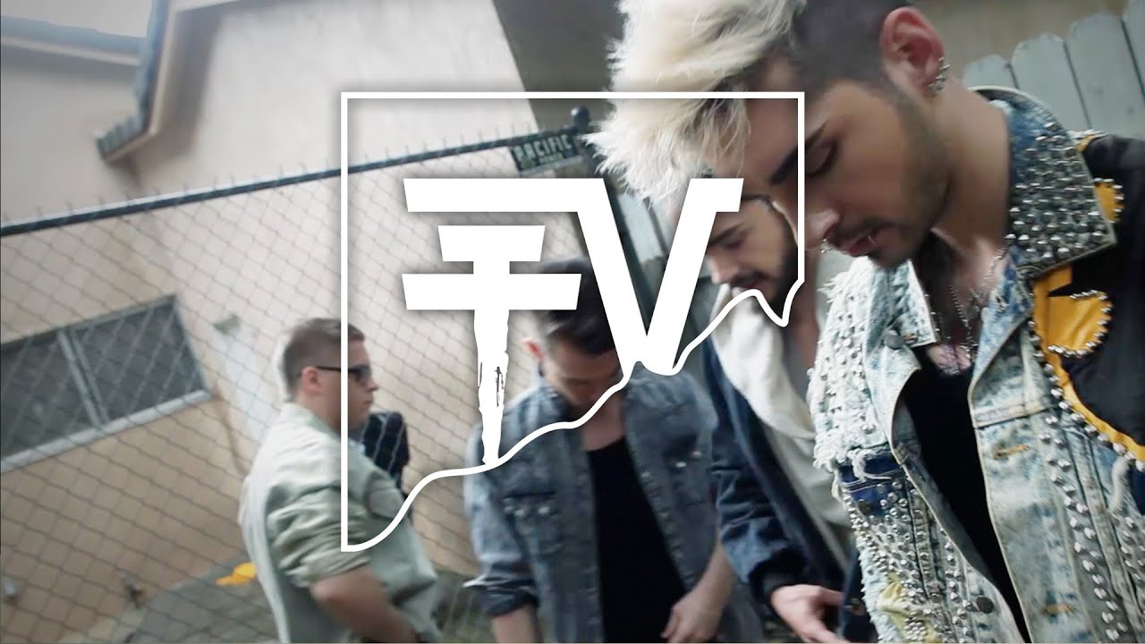 Tokio Hotel Tv 2014 Ep 03 'tom ' Job