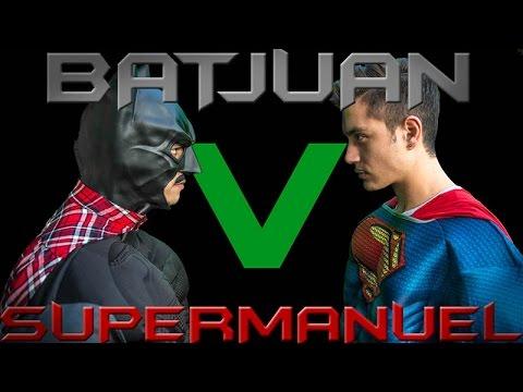 batjuan and ruben meet batman
