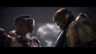 Чемпионы Quake [ Кинематографический трейлер игры ] QUAKE CHAMPIONS