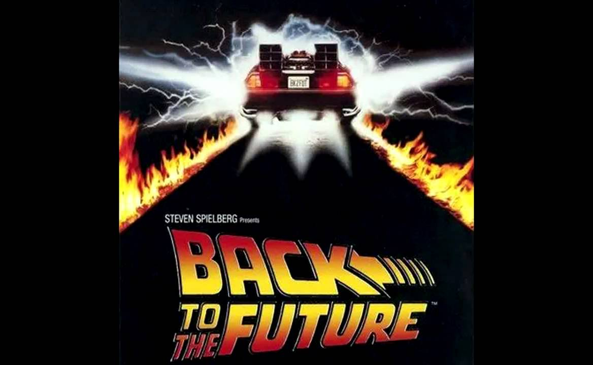 Ta ku back to the future hq youtube toneelgroepblik Images