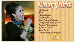 Lagu Nostalgia - Nicky Astria