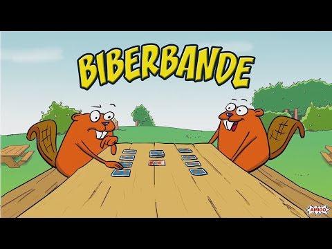 Biberbande Trailer   AMIGO