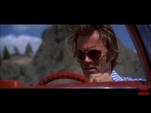 A tribute for Clint Eastwood and Jeff Bridges on Thunderbolt and Lightfoot HD