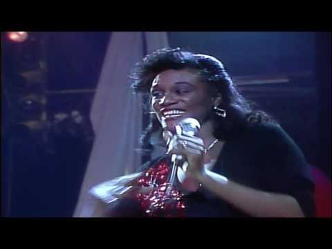 Evelyn Thomas - High Energy 1984
