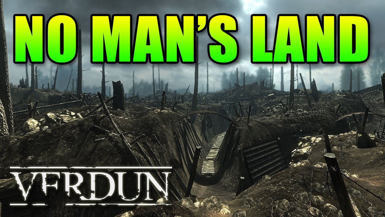how to break trench warfare