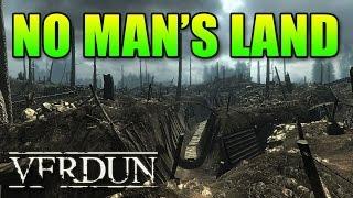 Double Vision - No Man