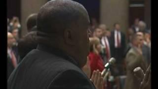 Morris Sworn In