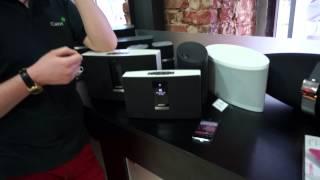 обзор колонки Bose SoundTouch Portable