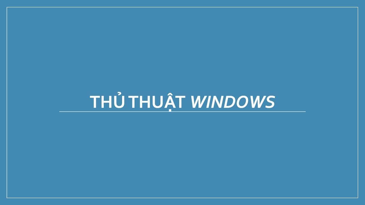 Chụp màn hình toàn bộ trang web cực dễ