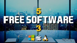 5 Free Software That Are Actually Great! 3 (2018)