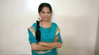 Morni Banke/ Simple dance steps/Dance choreography/GURU RANDHAWA/ NEHA KAKKAR/  BHANGRA