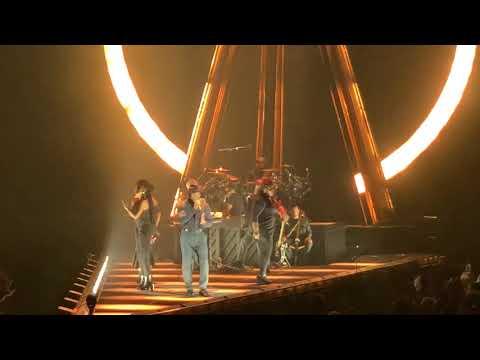 Sam Smith - Baby, You Make Me Crazy (Live)(Vienna, 8.5.2018)
