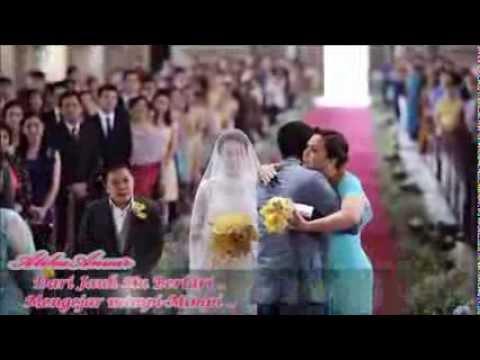 Rossa Feat Hafiz - Salahkah Ost Bukan Kerana Aku Tak Cinta (Atika Anuar)