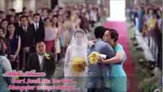 Repeat youtube video Rossa Feat Hafiz - Salahkah Ost Bukan Kerana Aku Tak Cinta (Atika Anuar)