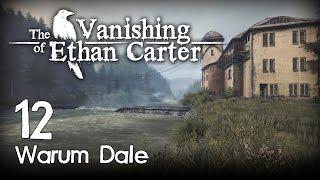 The Vanishing of Ethan Carter [12] [Warum Dale] [Redux] [Let's Play Gameplay Deutsch German HD] thumbnail