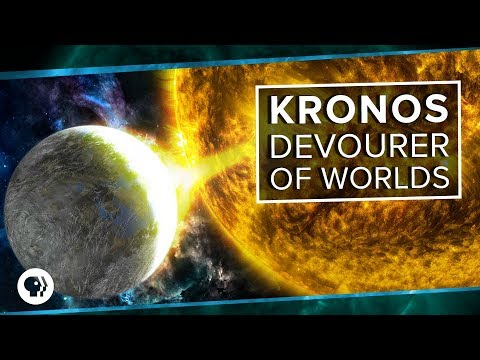 Kronos: Devourer Of Worlds | Space Time