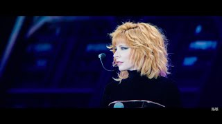 Mylène Farmer   M'effondre (live 2019) (clip Officiel)