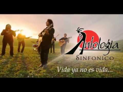 Vida ya no es vida-Antología PRIMICIA 2017