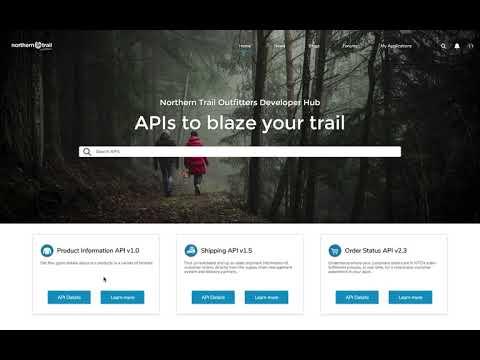 Product Spotlight: Anypoint API Community Manager - YouTube