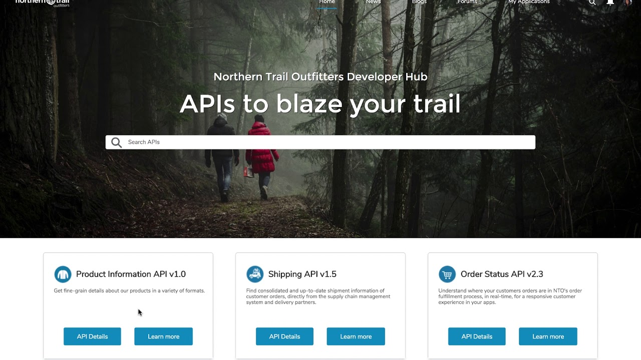 Product Spotlight: Anypoint API Community Manager