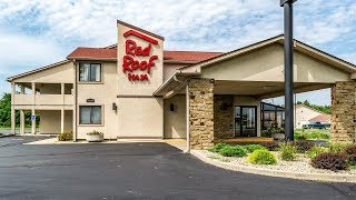 Take a Tour of Red Roof Inn Columbus - Taylorsville!