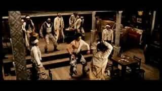 Official Sukiyaki Western Django Theatrical Trailer