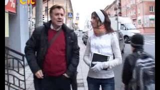 СТС-Курск. Григорий Гладков. 29 октября 2012