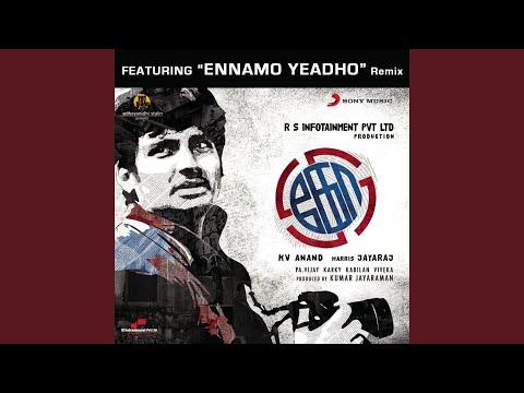 Ennamo Yeadho (Remix by DJ Vijay Chawla)