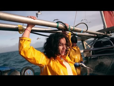 Clean Bandit - UK Shanty (with Lily Cole), Random Acts Channel 4