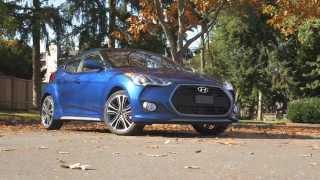 2016 Hyundai Veloster R Spec Review AutoNation
