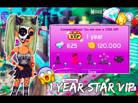 1 Year Star VIP On MSP And Level 30!!!! - YouTube