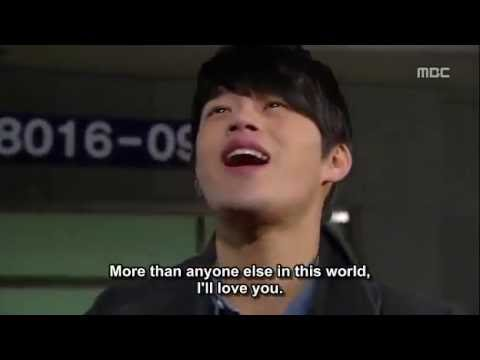 Seo In Guk - I Choose To Love You (Rascal Sons - Ep38_SIG Cut)