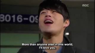 Seo In Guk - I choose to love you (Rascal Sons - ep38_SIG cut)